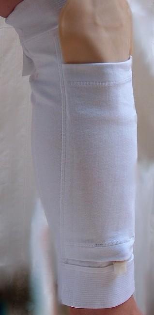 Lower Leg Bag Holster c